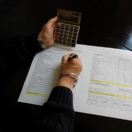 Credito d'imposta e voluntary