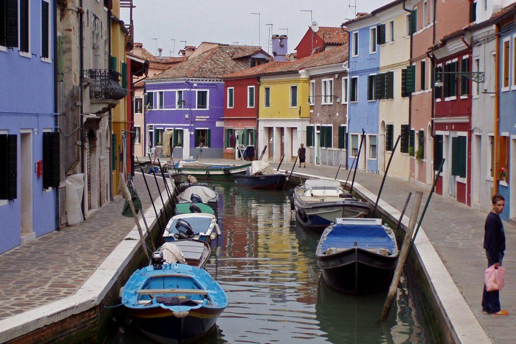 Italian Inheritance Law